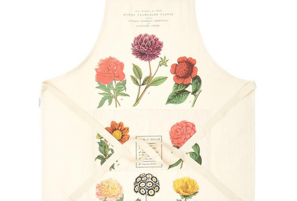 Cavallini & Co Botanical Apron
