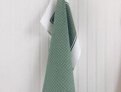 Ten & Co Classic Tea Towel