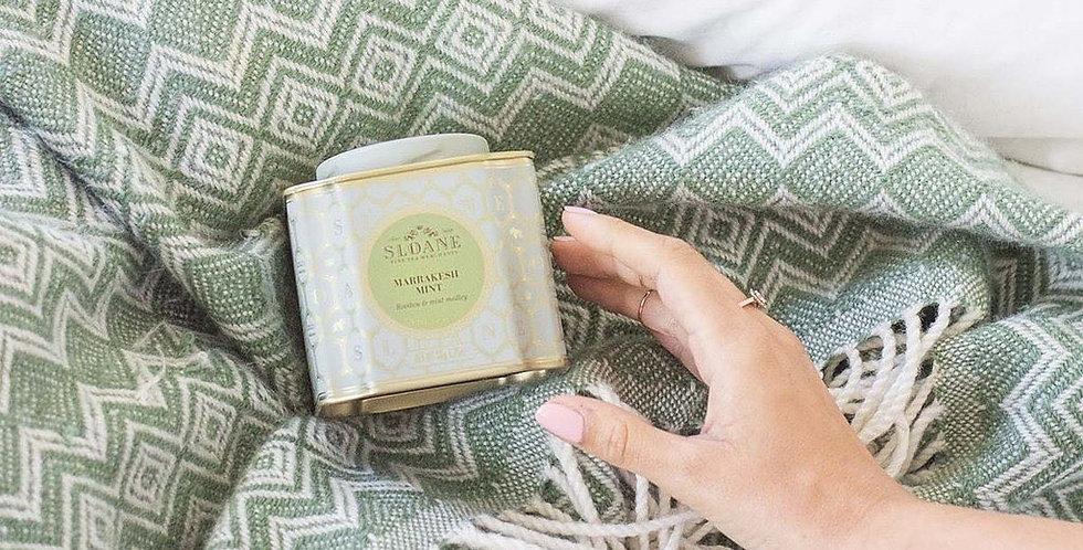 Sloane Loose Leaf Tea Caddies