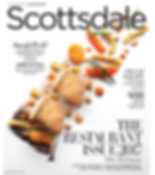 Link to events and restaurants in Scottsdale, Arizona