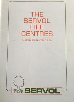 The Servol Life Centres