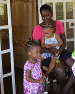 Parent Outreach Programme
