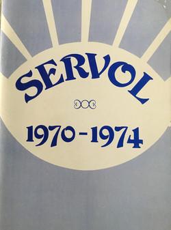 Servol 1970-1974