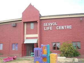 Servol Beetham Life Centre