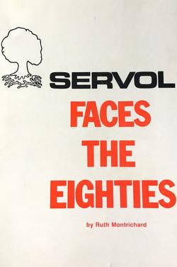 Servol Faces The Eighties