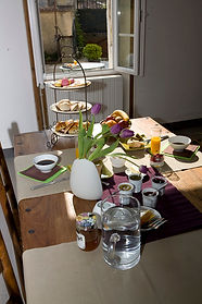 du gite hamac pour 6 /8 pers avec piscine votre maison de vacance a Echallat en Charente  (16 )
