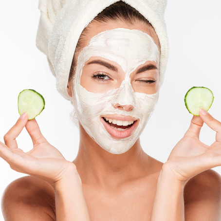 Unmask Your Beauty With A Face Mask!