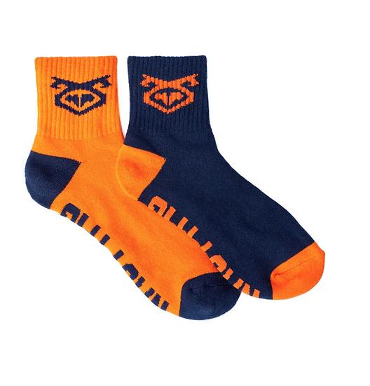 Nasty Pig Flasher Sock 2PCK