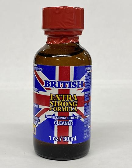 30ML British
