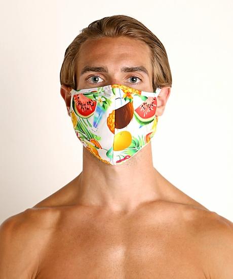 LASC Face Mask