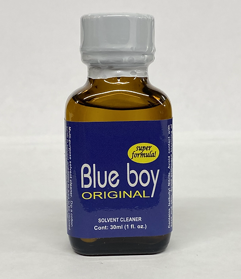 30ML Blue Boy