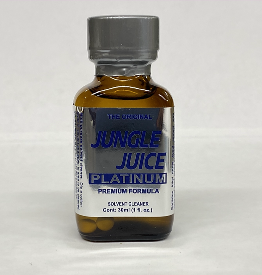 30ML Jungle Juice Platinum