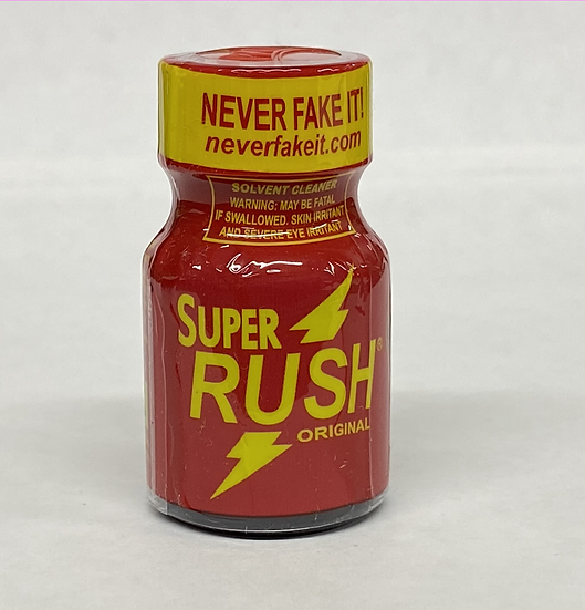 10ML Super Rush