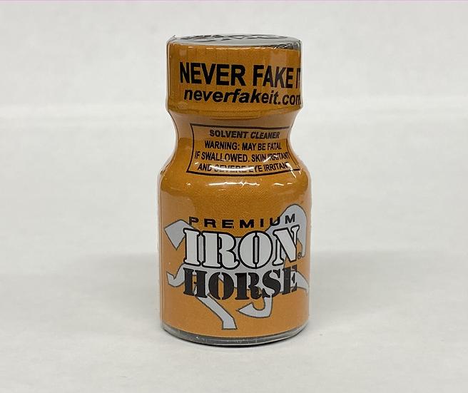 10ML Iron Horse