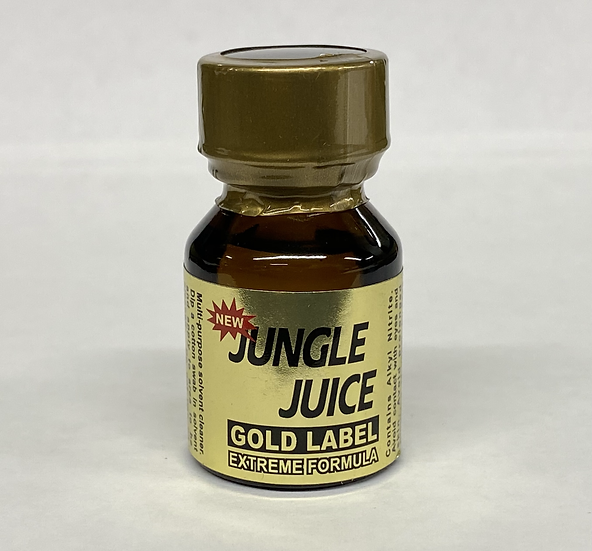 10ML Jungle Juice Gold
