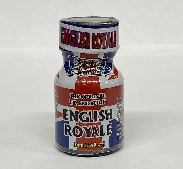 10ML English Royale