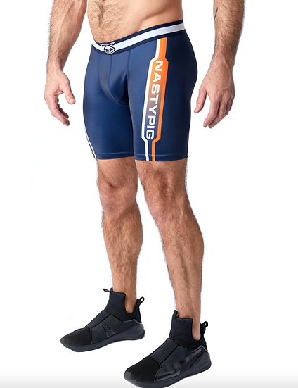 Nasty Pig Collider Compression Short