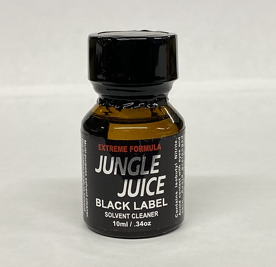 10ML Jungle Juice Black