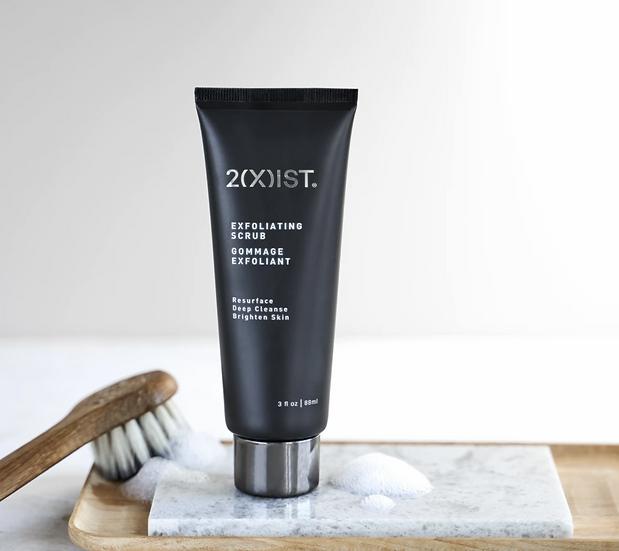 2(X)IST Exfoliating Face Scrub