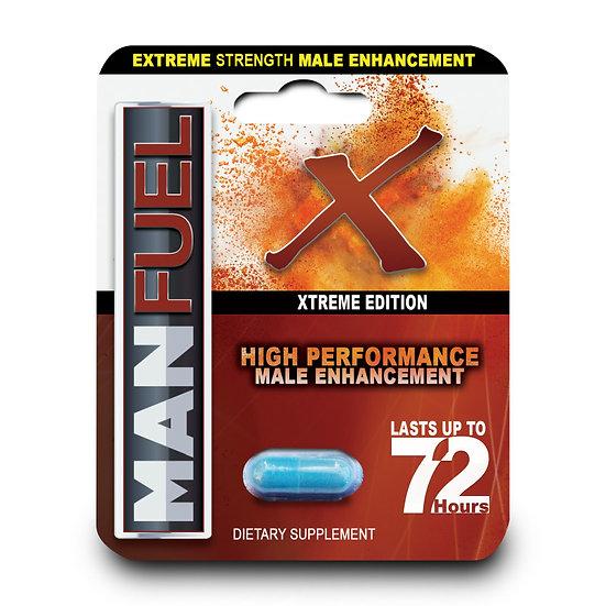 MaxFuel X Enhancement Pill