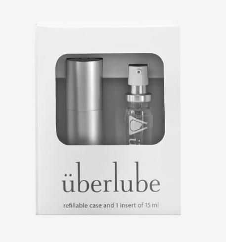Uber Lube Travel Kit