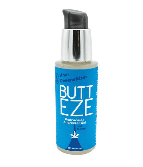 Butt Eze Desensitizing Gel