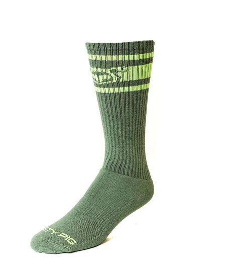 Nasty Pig Hook'd Up Sport Sock