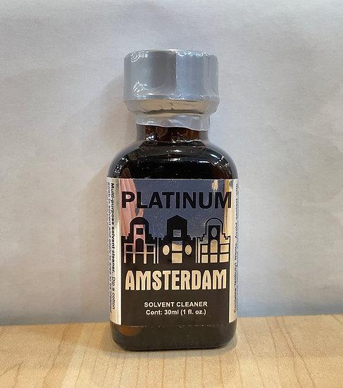 30ML Amsterdam Platinum