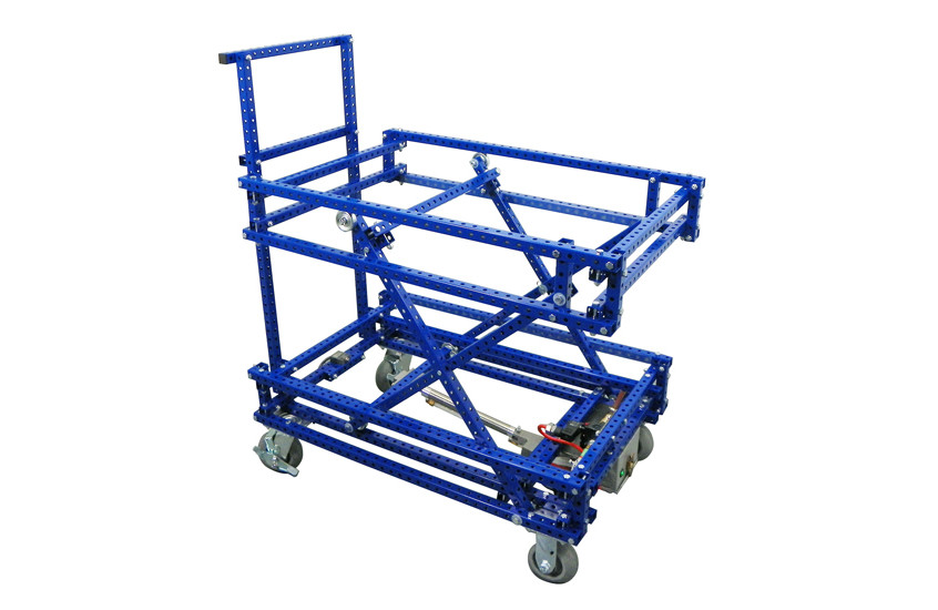 New cart?