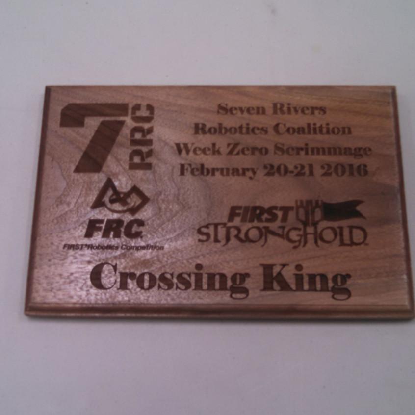 Possible Award
