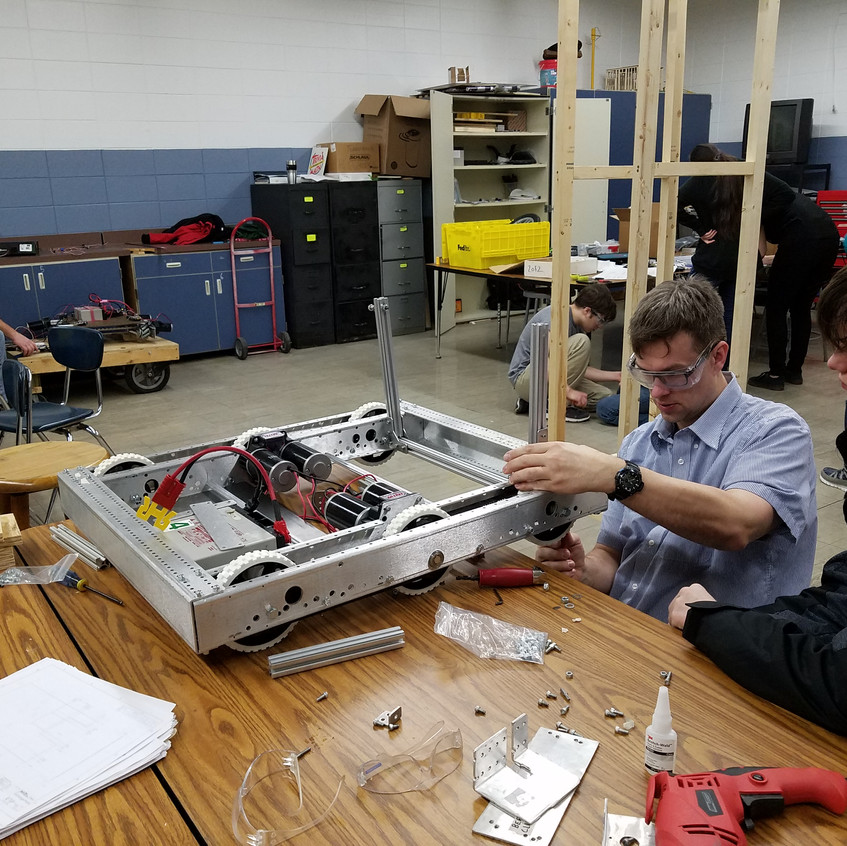 Mounting the Arm Mount