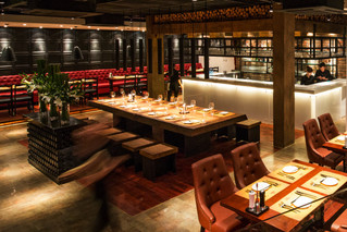 15% incentives for reservations of 6 and above at Moo Beef Steak at 79 Nguyen Khanh Toan, Hanoi