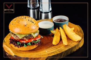 Moo Prime Burger