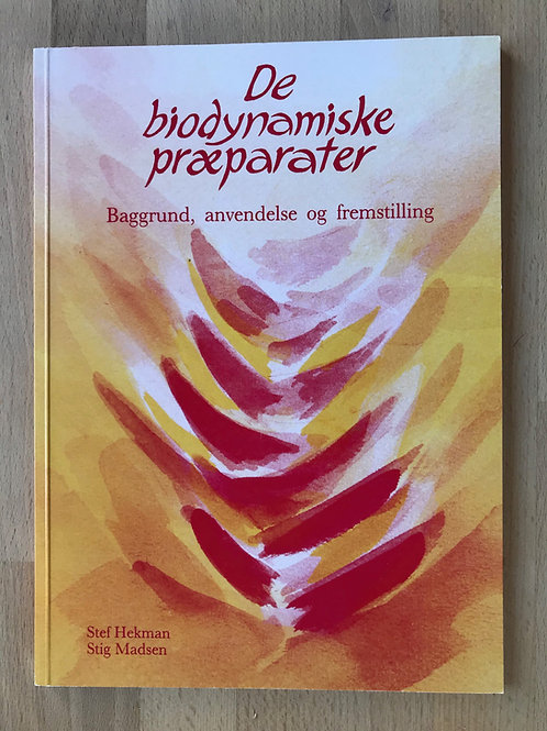 De biodynamiske præparater