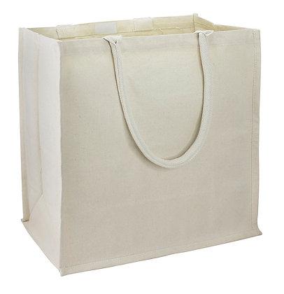 Bolsas Canvas Mediana 40x40x20