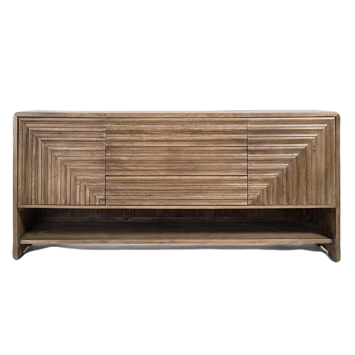Decker Sideboard in Light Ash