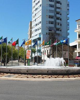 Rotunda_Praça_República_Rio_Maior_(1).JP