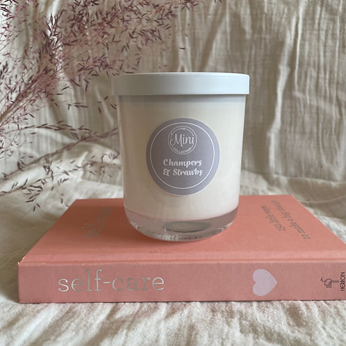 Signature Collection - Soy Wax Candle
