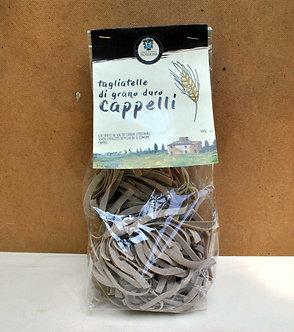 Tagliatelle di grano duro Cappelli (500 gr)