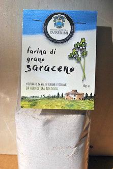 Grano Saraceno - farina (1 kg)