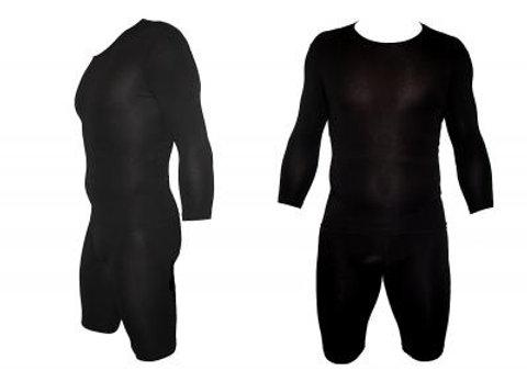 EMS-Funktionsunterwäsche (Trainingskleidung)
