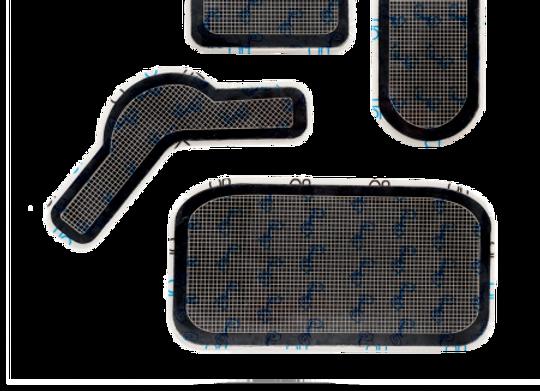 Kneehab XP Klebeelektroden-Set