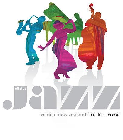 All that jazz wine quartet
