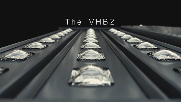 The VHB2 by Vision Engineering