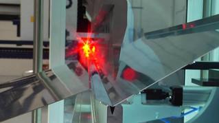 Fabrication at Vision Engineering