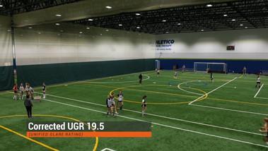 VHB3 - UGR 19.5