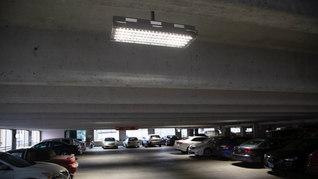 Parking Garage City of Aurora - VHB3