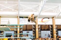 Calvin College Pool5