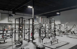 Work out Gym VHB3