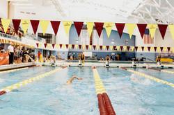 Calvin College Pool2